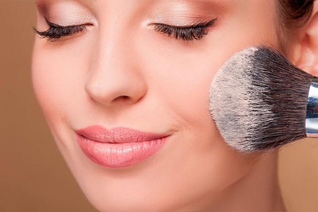 Выразительный и успешный макияж