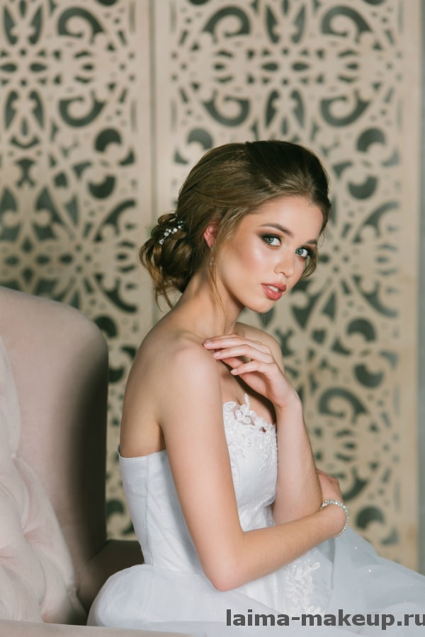 макияж на Домодедовской
