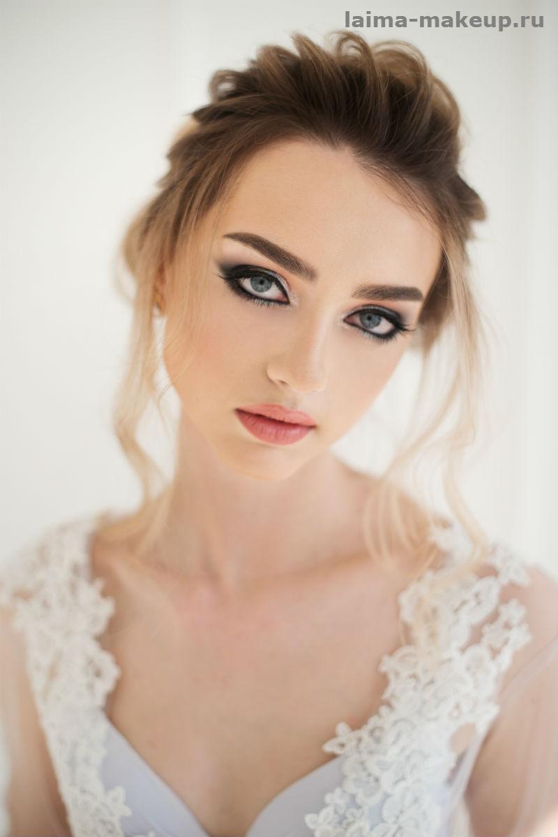 макияж на Краснопресненской