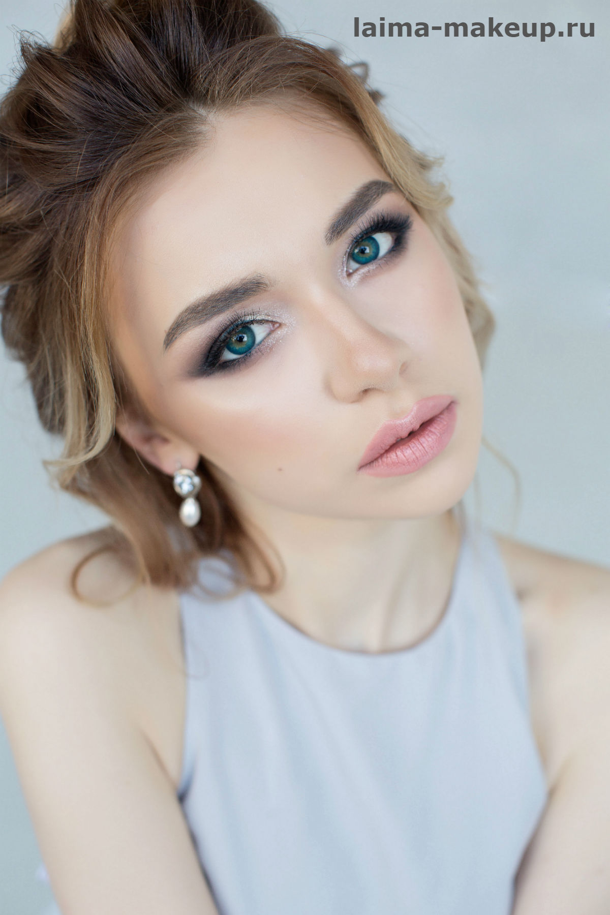 макияж в СВАО
