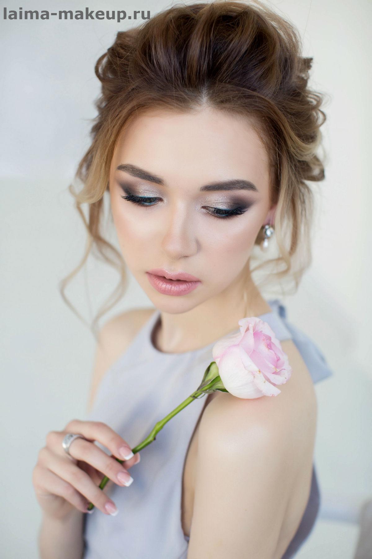 макияж на Планерной