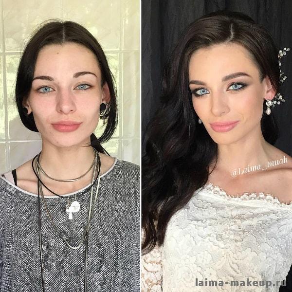 Школа обучение макияжу