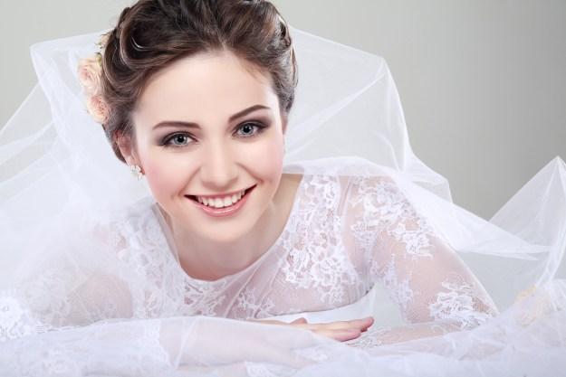 Лучший свадебный стилист