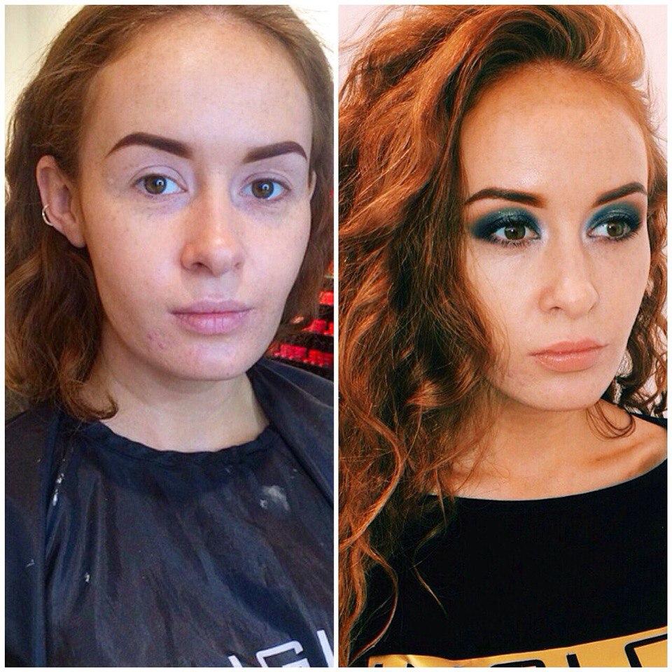 Программа обучения макияжу