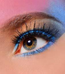 Курсы обучения макияжу в Москве
