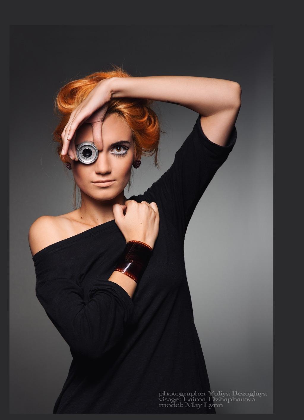 макияж в Жулебино: