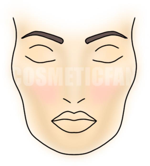 основу под макияж