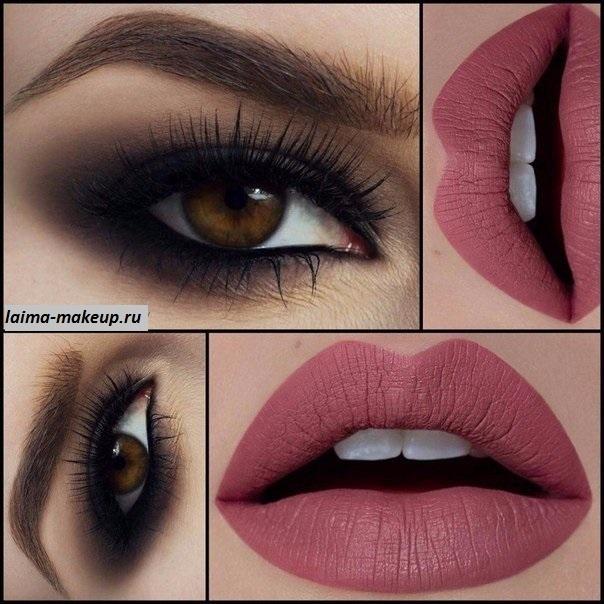 Как разнообразить свой макияж