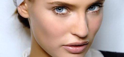 Натуральный макияж