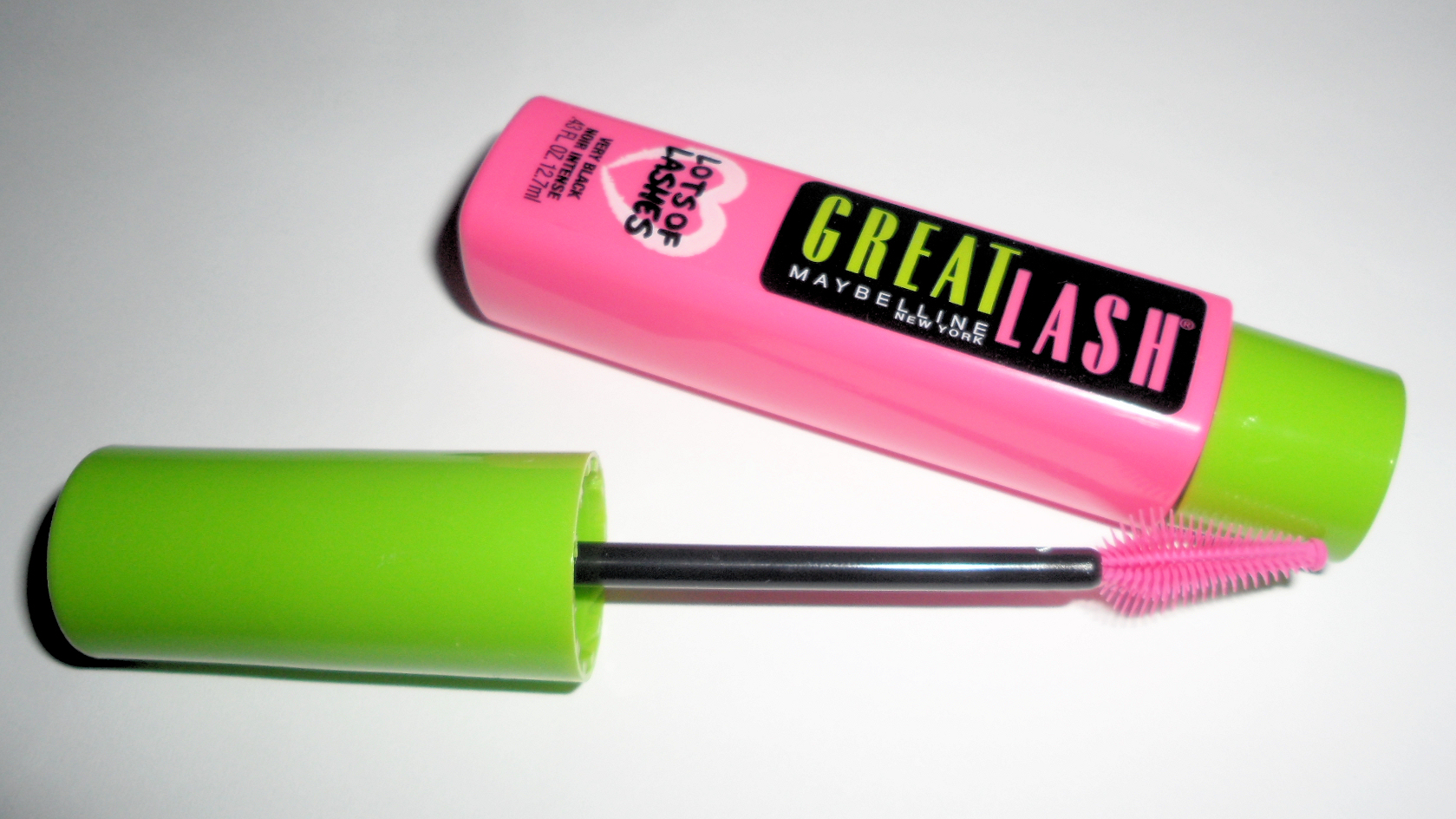 Maybelline: Great Lash