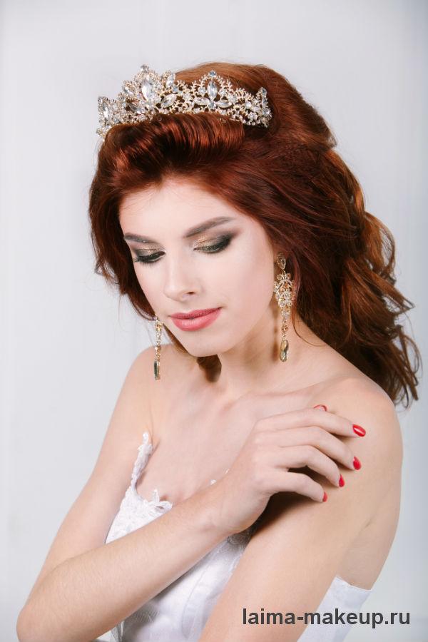 макияж в Бирюлево