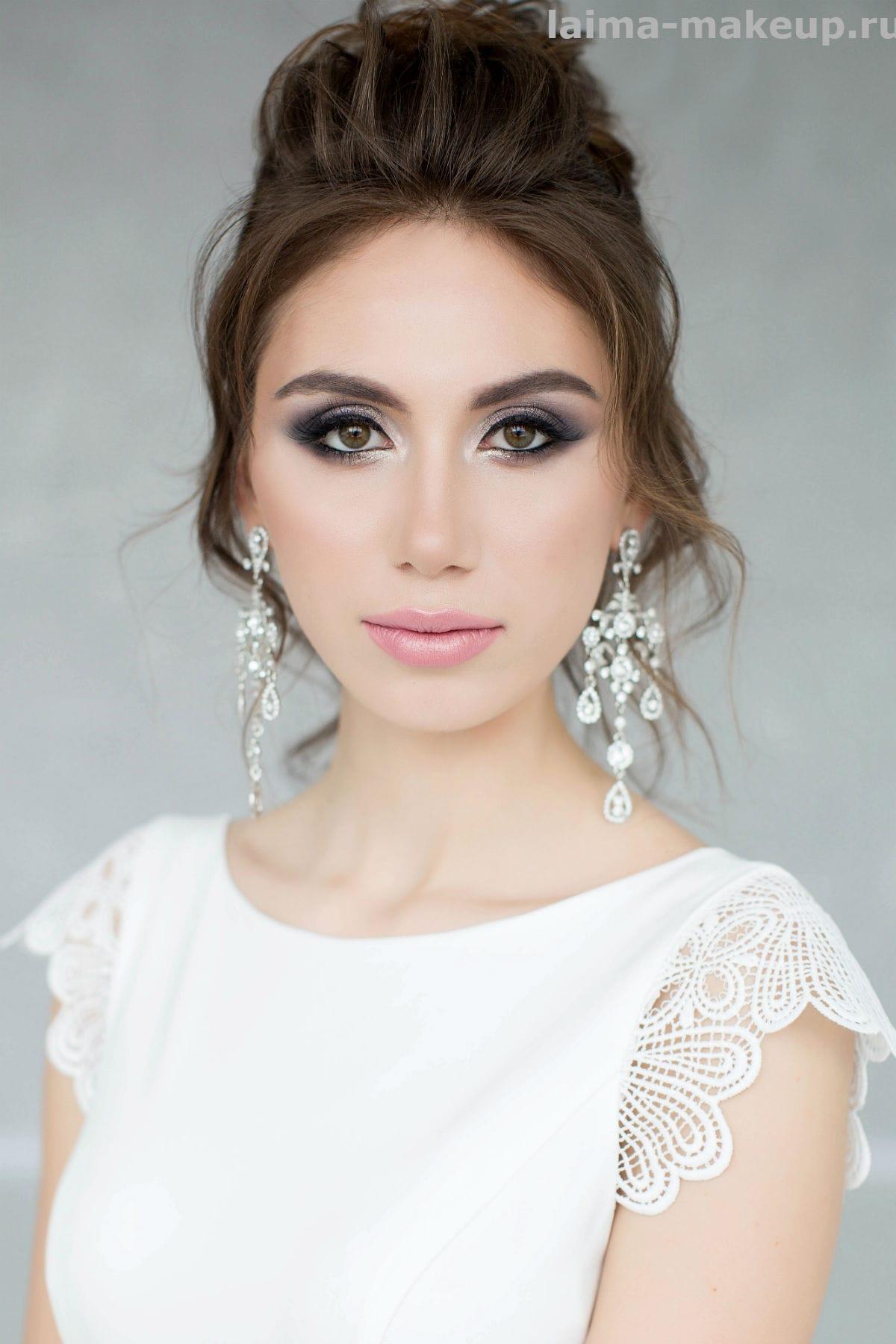 макияж в Марьино